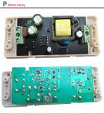 12V 12Вт светодиод блока питания для GU10 РУКОВОДСТВО ПО РЕМОНТУ16 индикатор газа/ 12V СВЕТОДИОДНЫЙ ДРАЙВЕР/ с высоким PF 12V 1A Драйвер светодиодов