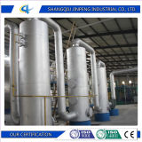 Fuel Oi Refining Plant (XY-7) Waste Engine Oil Distillation Plant
