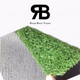 hierba sintetizada artificial del césped del césped de 7-15m m Decoraction para el Greening de la colina de la arena/el Greening de la playa/ajardinar del Greening del camino