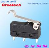 Maak Verzegelde Mini Micro- Schakelaar IP67 voor de Controle van de Auto waterdicht