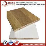 Совет по лесоматериалам фанера меламина поверхности 18мм