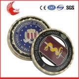 Kundenspezifische Gedenkmünzen für Andenken