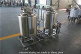 Serbatoio mescolantesi di mescolamento della spremuta della bevanda dell'acciaio inossidabile con Manway