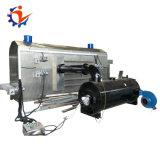 Strumentazione di secchezza secca a circolazione d'aria calda della macchina di lavorazione delle frutta