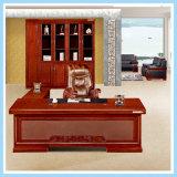Mesa moderna do executivo da conferência da mobília de escritório grande