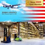 中国からの米国への安い航空貨物か北京またはチンタオまたは上海またはニンポーまたはシアムンまたはシンセンまたは広州