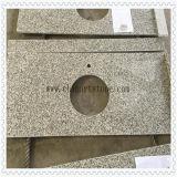 Кварц, гранит, мраморный Countertop для селитебного, гостиница, коммерчески проект здания
