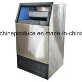 сдержанная машина льда 120kgs для пищевой промышленности