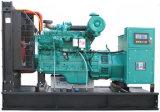 Diesel Generator 400kw met de Motor van Cummins