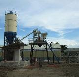 Mini planta de mistura concreta para Ámérica do Sul