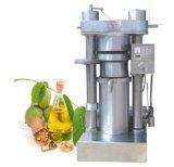 Huile de noix froide Appuyez sur la machine pour faire de l'huile de noix de haute qualité