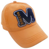 Chapéu agradável do paizinho com logotipo agradável Gj1707j