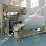 DC-2400mm fil Fourdrinier copie papier d'impression culturel Making Machine