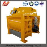 Misturador de tratamento por lotes concreto pequeno móvel da fábrica