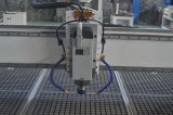 2000*3000mm eine Spindel Yaskawa Servo-MDFcnc-Maschine