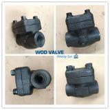 Fs Válvula de retenção de aço forjada A105n