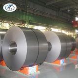 Piatto d'acciaio laminato a freddo, lamiera di acciaio di ASTM A36, bobine galvanizzate dell'acciaio