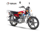 125/150cc Cg Alloy Wheel Low Fuel Comsumption Motorbike (SL150-B1a)