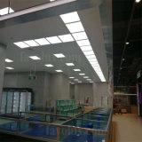 Luz de painel nova do diodo emissor de luz de Screwless 600*600mm do projeto