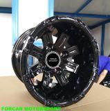 12*7j 10*7j UTV ATV 4*101.6 Aluminiumlegierung-Rad-Felgen