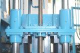 Ligne de production automatique hydraulique et vibrante de taille moyenne Machine de formage de brique