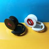 Sostenedores modificados para requisitos particulares del teléfono móvil, soporte colorido del teléfono del apretón del teléfono con el montaje del coche