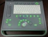 Máquina portable del explorador del ultrasonido del hospital AG-Bu007