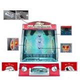 Реплика игры занятностей аркады Fairground толкателя монетки толкателя пенниа GM856-Mini для детей Famile
