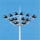 lámparas del mástil del aeropuerto 1000W de los 30m altas