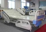 Cama de hospital manual inestable cuatro