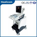 Medical Instrument Trolley Color Doppler Ultrasound (Huc-600)
