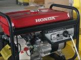 De LEIDENE die Toren van Lgith door de Motor van Honda wordt aangedreven