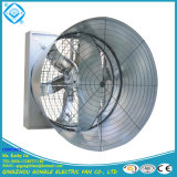 Монтироваться на стену форму конуса вытяжной вентилятор в промышленных или сельскохозяйственных использовать