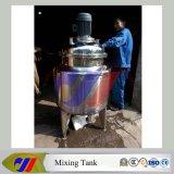 Réservoir de fonte électrique de sucre d'industrie alimentaire de chauffage et réservoir dissolvant de sucre