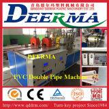 Tubo del PVC que hace la máquina del tubo de la máquina/PVC con precio