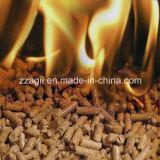 Van Zaagsel aan de Korrel die van het Zaagsel van de Biomassa van de Korrels van de Biomassa Machine maken