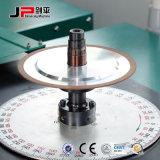 Macchina del compensatore del rotore del volano del magnete del tamburo del freno del JP Jianping
