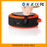 Bluetooth小型無線携帯用防水スピーカー
