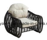 Новая конструкция синтетических плетеной мебелью диван для сада & Hotel (YT609)