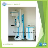 Máquina de rayos X mamografía Yjx-9800d para el examen físico