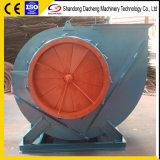Высокая эффективность4-73 Dcby большой поток воздуха бойлер промышленной вытяжной вентилятор Центробежный вентилятор