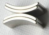 Постоянный магнит типа C электродвигателя магнитов NdFeB сегмента