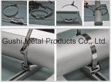 Staal 201 van de Strook van de Precisie van het roestvrij staal Gebruik voor wat