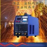 Niveau de l'industrie de l'onduleur TIG AC/DC 200-400 Machine à souder TIG soudeur à arc-Argon