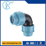 Stück-Komprimierung-Befestigung pp.-25mm für Bewässerung