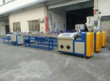 Hohe Leistungsfähigkeits-Kühlraum-Gefriermaschine-Türrahmen-Plastikstrangpresßling-Zeile