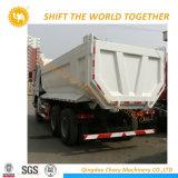 Shacman 트럭 알제리아 F2000 6X4 290HP 덤프 트럭
