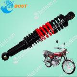 Il motociclo di alta qualità parte l'accessorio che attenua l'ammortizzatore posteriore