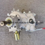 Assy diesel della scatola ingranaggi del Assy di caso della trasmissione dei pezzi di ricambio del motore della bici della sporcizia di Linhai UTV 800 Lh800u
