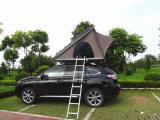 Barraca ao ar livre da parte superior do telhado do carro da fibra de vidro de Upal